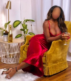 Rojbin escorte girl à Ville-d'Avray, 92